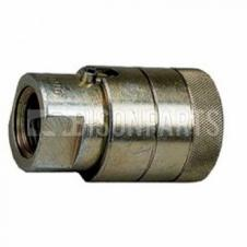 TRAILER AIR LINE FEMALE C  COUPLING VALVE M22x1.5