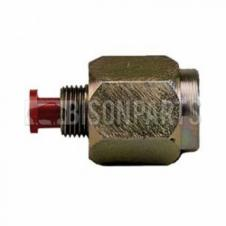 TRAILER AIR LINE SELF SEALING VALVE M22x1.5