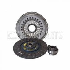 3 PIECE CLUTCH ASSEMBLY 400MM