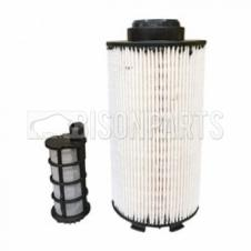 MERCEDES ACTROS, ANTOS, AROCS & ATEGO FUEL FILTER KIT