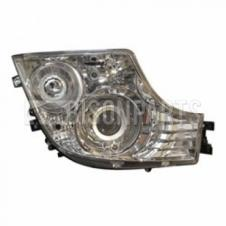 MERCEDES ACTROS 2013 ONWARDS XENON HEADLAMP DRIVER SIDE RH