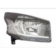 RENAULT TRAFIC (08/14 ON) FIAT TALENTO (05/16 ON) NISSAN NV300 (08/16 ON) HEADLAMP RH