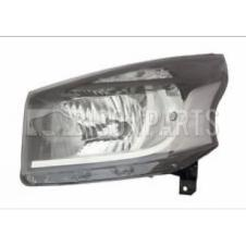 RENAULT TRAFIC (08/14 ON) FIAT TALENTO (05/16 ON) NISSAN NV300 (08/16 ON) HEADLAMP LH