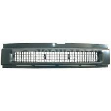 BLACK FRONT LOWER GRILLE SECTION