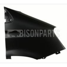 IVECO DAILY 2006-2014 FRONT WING PANEL DRIVER SIDE RH