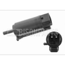 Volvo FH FL FM Windscreen Washer Pump (2 Pin)