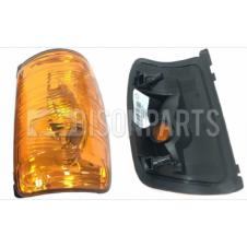 FORD TRANSIT MK8 (2014 ONWARDS) AMBER MIRROR INDICATOR RH (WITH BAYONET FITTING)