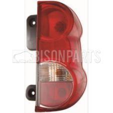 NISSAN NV200 (2009 ON) REAR LIGHT LAMP RH
