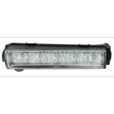 FRONT LED DAYTIME RUNNING LAMP PASSENGER SIDE LH