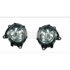 MERCEDES ACTROS MP4 FOG LAMPS RH & LH (PAIR)