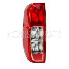 NISSAN NAVARA D40 (06/05-12/16) REAR LIGHT LH