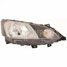 NISSAN NV200 VAN & MPV (2009 ON) HEADLIGHT RH