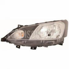 NISSAN NV200 VAN & MPV (2009 ON) HEADLIGHT LH