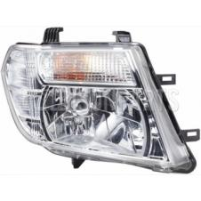 NISSAN NAVARA (03/10-12/16) PATHFINDER (03/10-04/15) HEADLIGHT RH