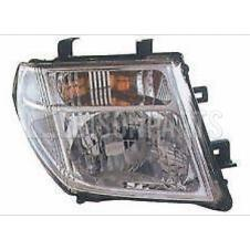 NISSAN NAVARA & PATHFINDER (2005-2008) HEADLIGHT RH