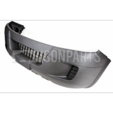 IVECO DAILY (07.2006 - 09.2009) FRONT BUMPER (BLACK)