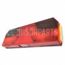UNIVERSAL TRAILER ASPOECK EUROPOINT 1 REAR LAMP DRIVER SIDE RH