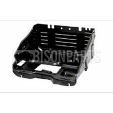 SCANIA 4, P & R SERIES METAL BATTERY BOX CARRIER HOUSING TRAY