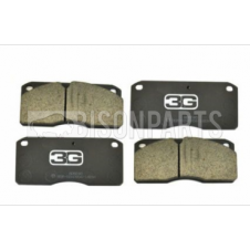 FORD CARGO BRAKE PAD SET
