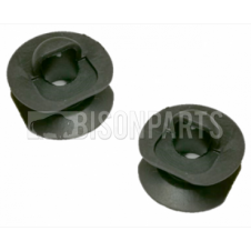 DAF CF, LF & XF HEADLIGHT ANTI VIBRATION DAMPER (PAIR)