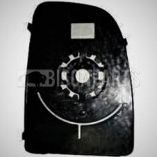 CITROEN RELAY, FIAT DUCATO & PEUGEOT BOXER 2006 ONWARDS MIRROR GLASS PASSENGERS SIDE LH