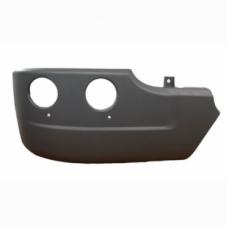 SCANIA 6, R, P & G SERIES 2010 ONWARDS BUMPER CORNER DRIVER SIDE RH