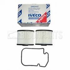 IVECO CRANK CASE BREATHER KIT