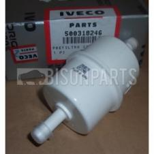 IVECO DAILY FUEL FILTER