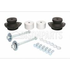 REAR CAB MOUNT SUSPENSION BUSH KIT