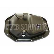 REAR AXLE DIFFERENTIAL COVER