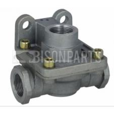 COMPRESSED AIR QUICK RELEASE VALVE