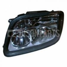 MERCEDES ACTROS MP2 2002-2008 HEADLAMP PASSENGER SIDE LH