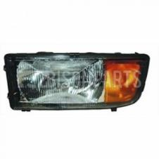 HEADLAMP PASSENGER SIDE LH