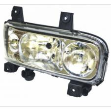 MERCEDES ATEGO II 2004-2013 HEADLAMP DRIVER SIDE RH