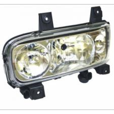 MERCEDES ATEGO II 2004-2013 HEADLAMP PASSENGER SIDE LH