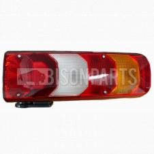 MERCEDES ACTROS MP4 REAR LED COMBINATION LAMP & REV. ALARM RH