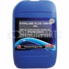 15w40 GRANVILLE HYPERLUBE PLUS ENGINE OIL 25LITRES