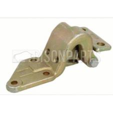LOWER DOOR HINGE ASSEMBLY DRIVER SIDE RH