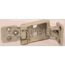 REAR DOOR LOWER HINGE DRIVER SIDE RH