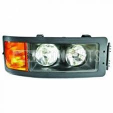 HEADLAMP & INDICATOR ASSEMBLY DRIVER SIDE RH