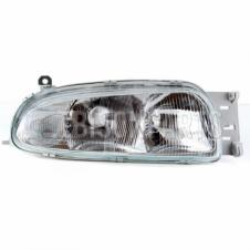 FORD COURIER & FIESTA FRONT HEADLAMP DRIVER SIDE RH