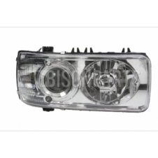 DAF CF, LF & XF 2001-2013 XENON HEADLAMP & INDICATOR DRIVERS SIDE RH