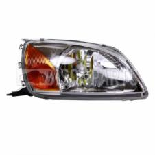FORD COURIER & FIESTA 1999-2002 FRONT HEADLAMP DRIVER SIDE RH