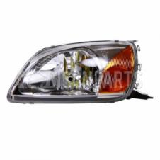 FORD COURIER & FIESTA 1999-2002 FRONT HEADLAMP PASSENGER SIDE LH