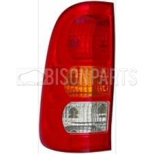 REAR TAIL LIGHT LH PASSENGER SIDE