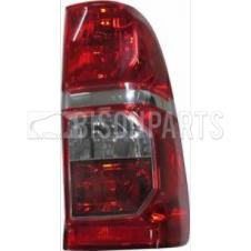 REAR TAIL LAMP ONLY DRIVER SIDE RH