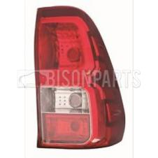 TOYOTA HI-LUX PICKUP (2016 ON) REAR LAMP RH