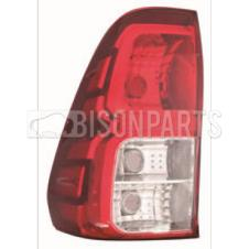 TOYOTA HI-LUX PICKUP (2016 ON) REAR LAMP LH