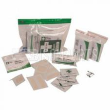 UNIVERSAL TRAVEL FIRST AID KIT (1 PERSON)