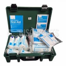 UNIVERSAL NON STATUTORY FIRST AID KIT (1 - 10 PERSON)
